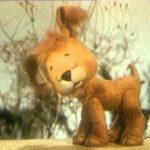 Смотреть мультфильм Как щенок учился плавать