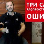 Воспитание щенка любой породы: 3 самые главные ошибки хозяина